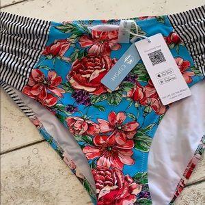 Swim suit bottom